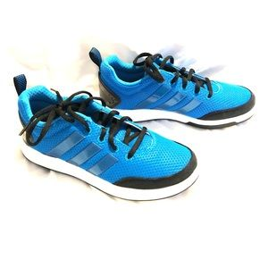Adidas ortholite youth sneakers